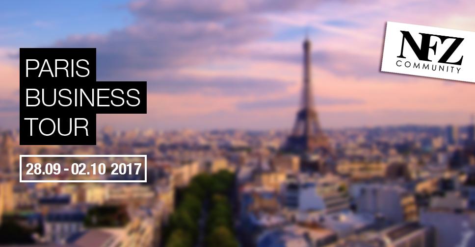 Как прошел бизнес-тур в Париже с Дарьей Ядерной?
