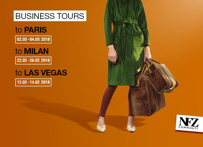 Fashion-tour